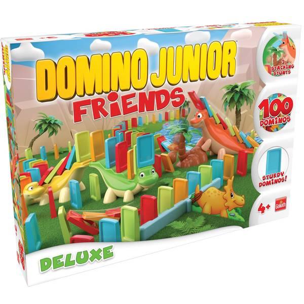 Domino Junior Deluxe