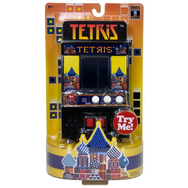 Tetris Game Basis