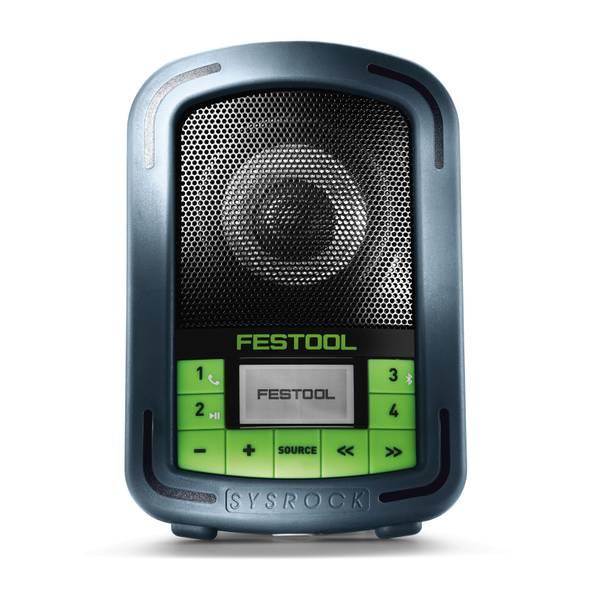 200184 SYS-Rock BR10 Bluetooth Radio