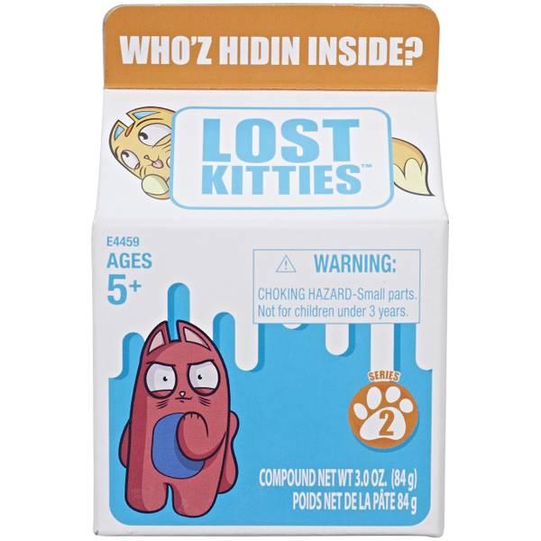 Lost Kitties Blind Box Assortment