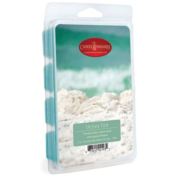 5oz Ocean Tide Wax Melt