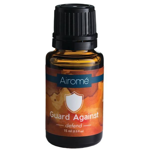15ml Guard Against Essential Oil Blend