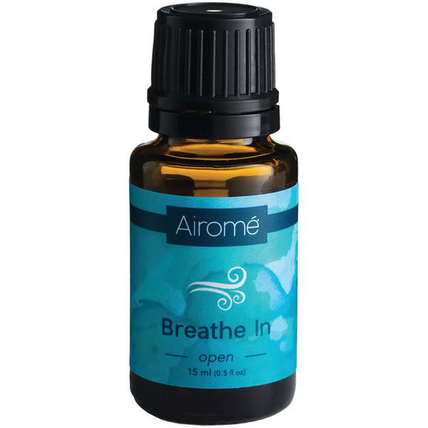 Photo of 15ml Breathe In Essential Oil Blend