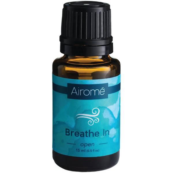 15ml Breathe In Essential Oil Blend