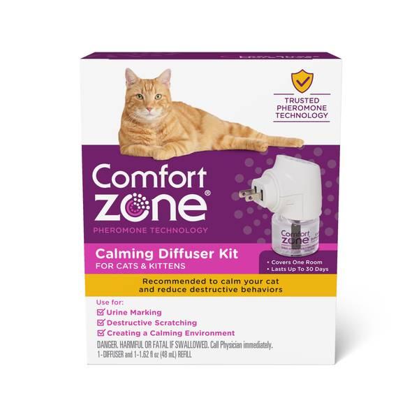 Comfort Zone Cat Calming Diffuser