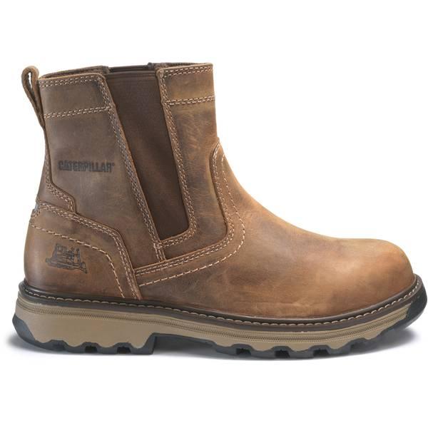 Cat Footwear Men's Pelton Slip-On Boots