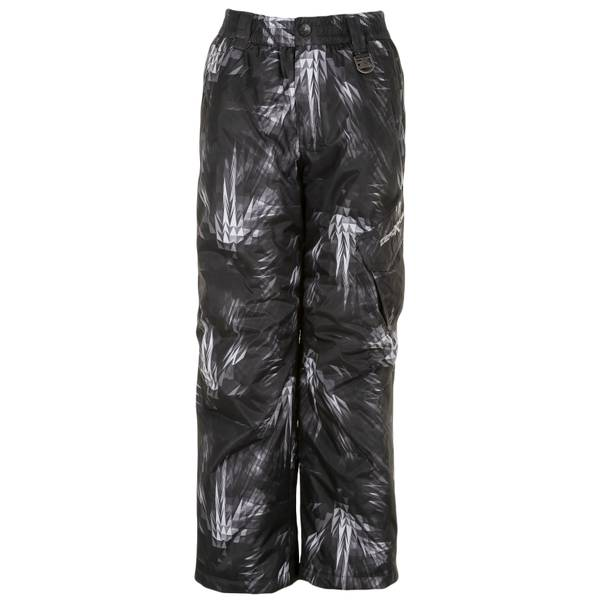 Boy's Magneto Snow Pants Glacier