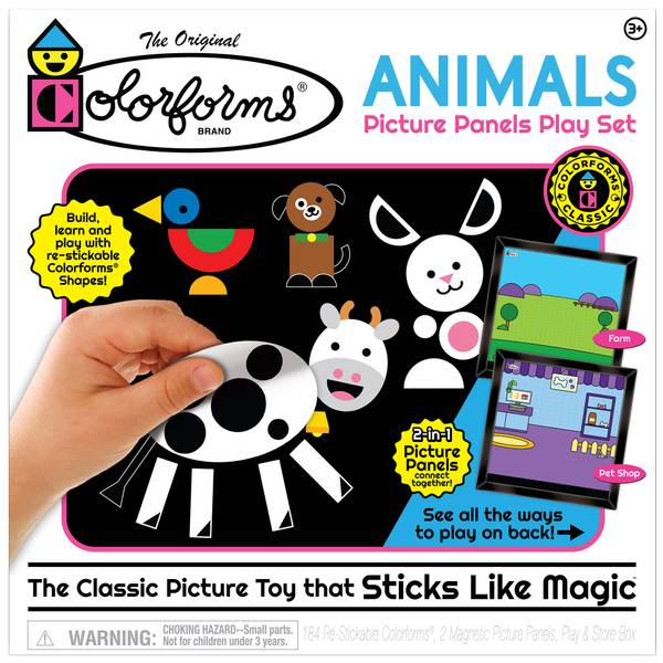 Play Set Animals