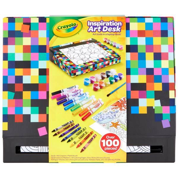 Inspiration Art Desk