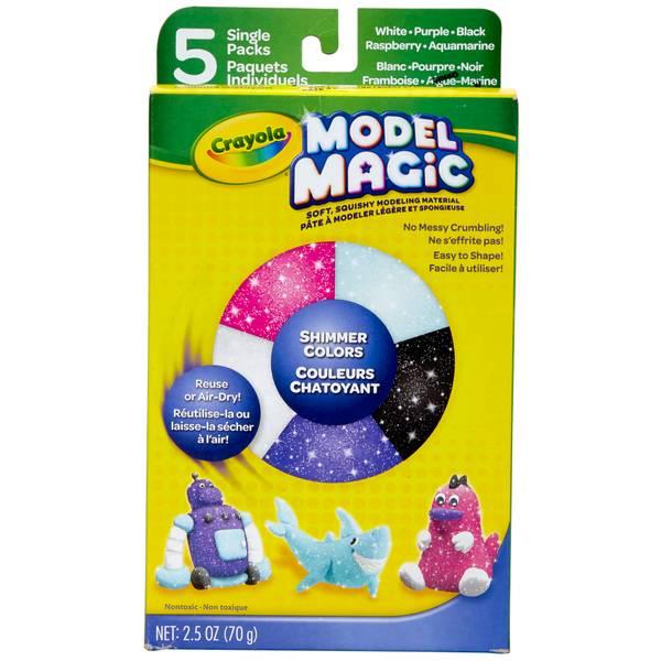 Model Magic Shimmer