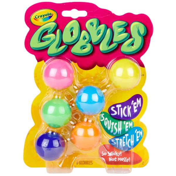 6-Count Globbles