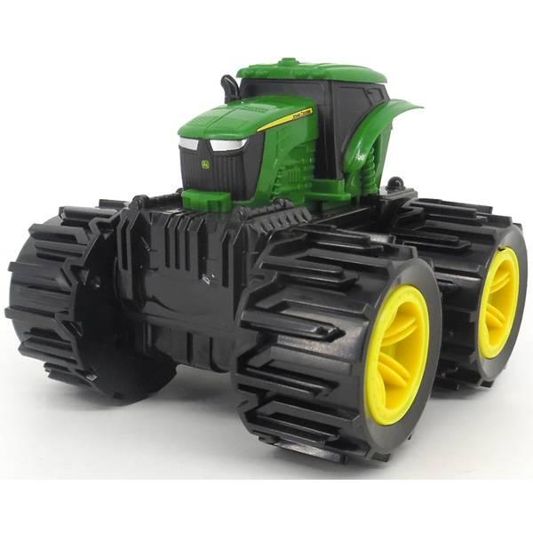 John Deere Mini Mega Monster Wheels