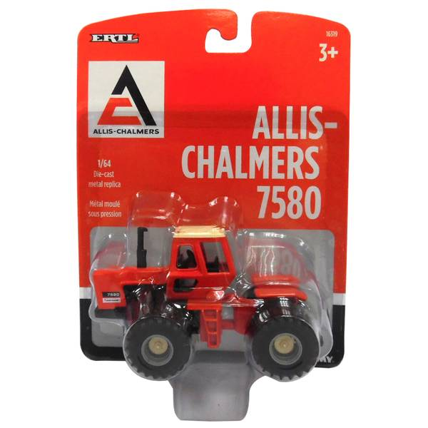 1:64 Allis-Chalmers 7580 Tractor