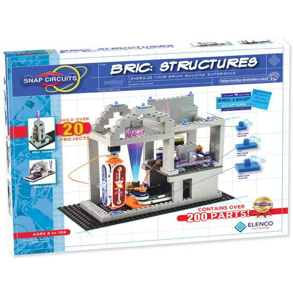 BRIC Structures