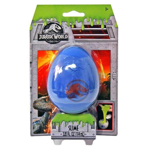 Jurassic World Dino Slime
