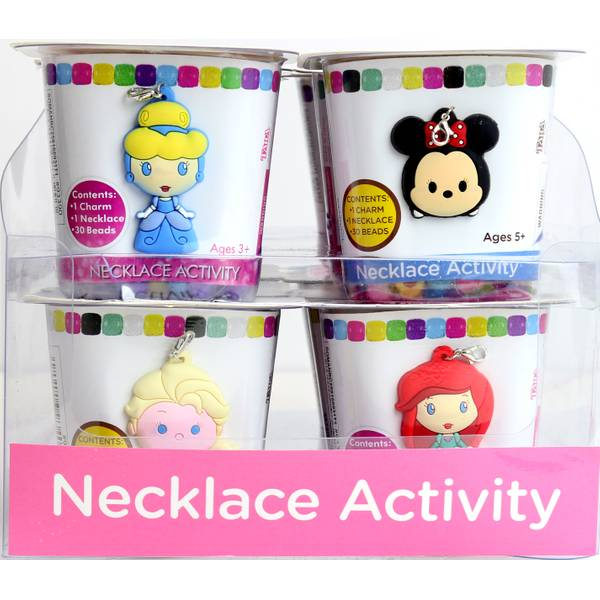 Necklace Activity Set