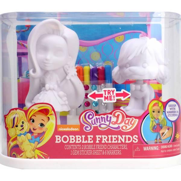 Bobble Friends