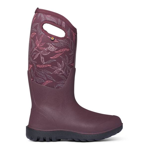 Women's Neo Classic Tall Spring Leaf Boots
