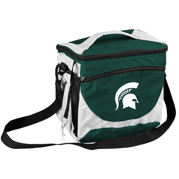 Michigan State Spartans Cooler