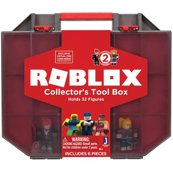Collector's Tool Box