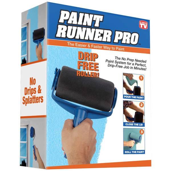 tristar paint runner pro. Black Bedroom Furniture Sets. Home Design Ideas