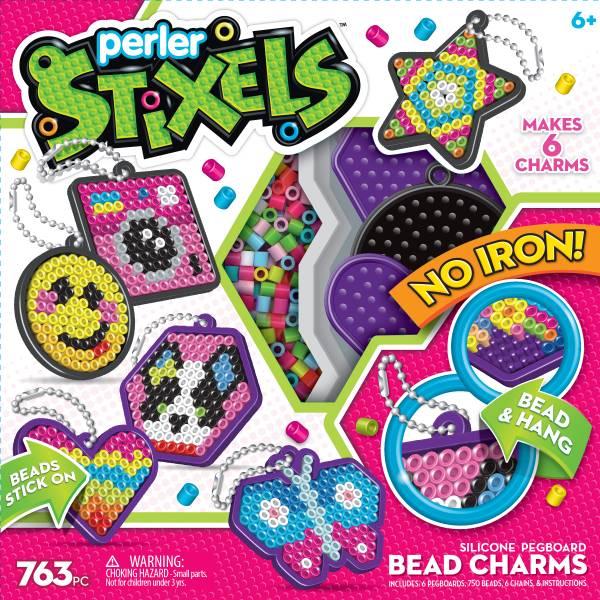 Stixels Bead Charm Kit