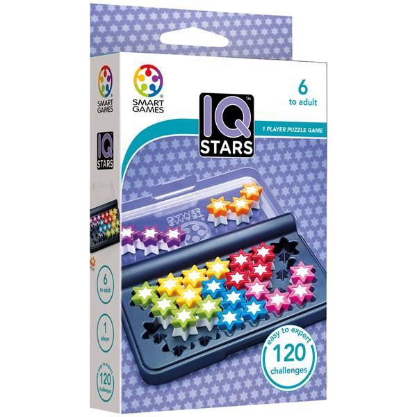 IQ Stars Game