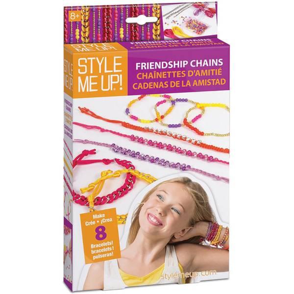 Friendship Chains Bracelet Kit