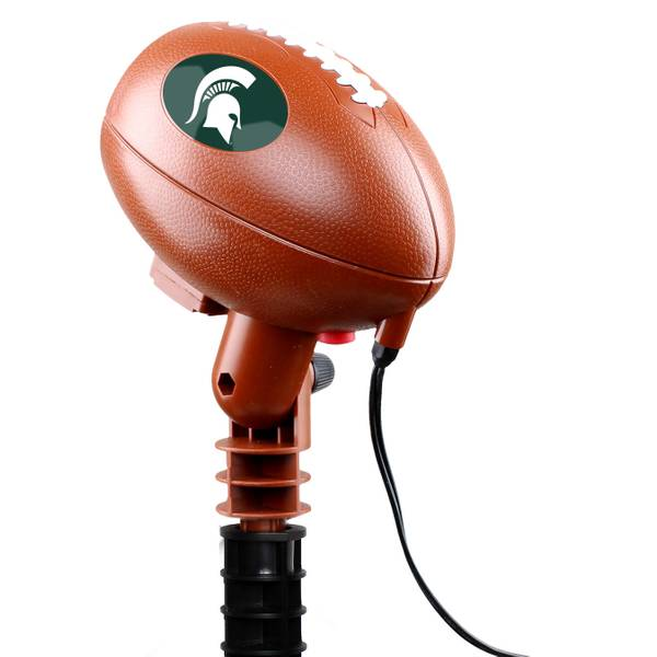Michigan State Spartans LED House Light