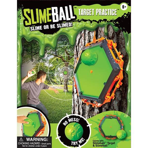 Slimeball Target Practice