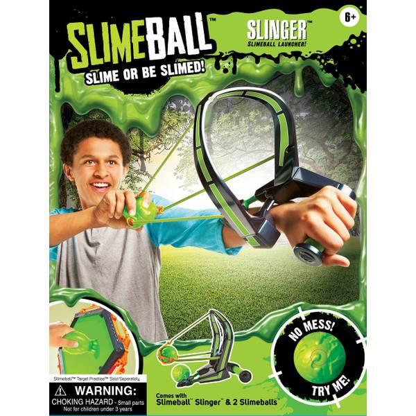 Slimeball Slinger