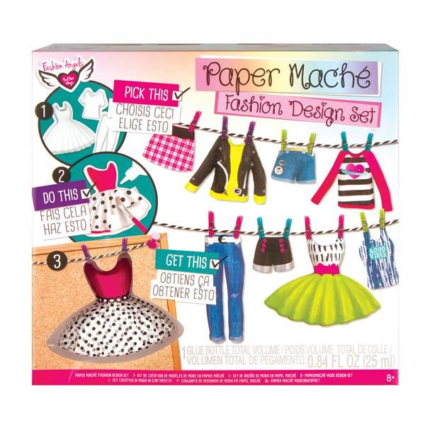 Paper Mache Design Kit