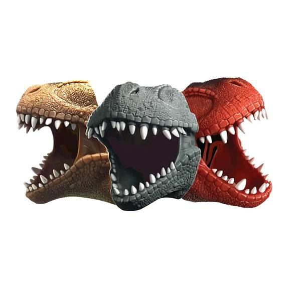 Jurassic Jaws Assortment