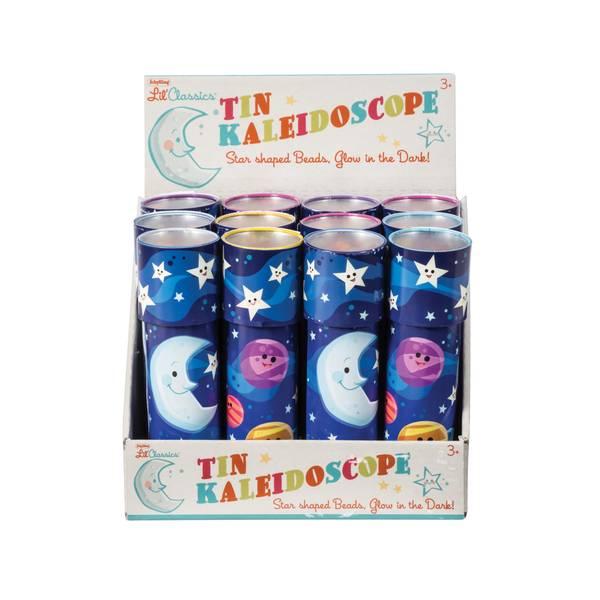 Little Starlight Kaleidoscope