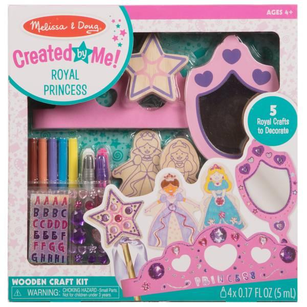 Princess Crafts Set