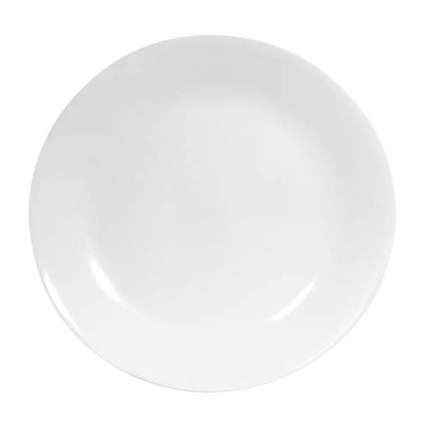 Livingware Winter Frost White Dinner Plate