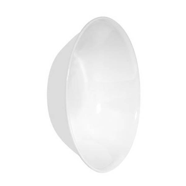 Livingware Winter Frost White Serving Bowl