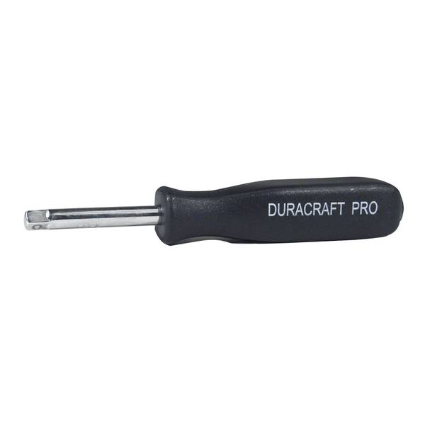 """1/4"""" Drive Spinner Handle"""
