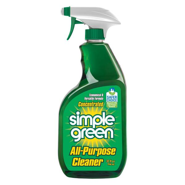 Simple Green All-Purpose Cleaner/Degreaser