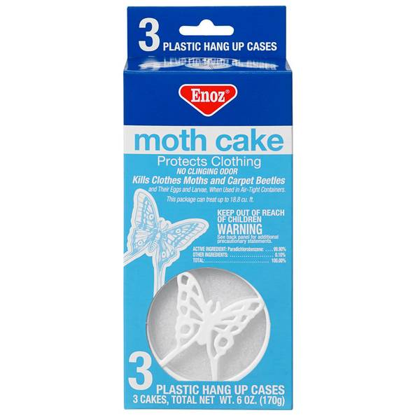 Para Moth Cake