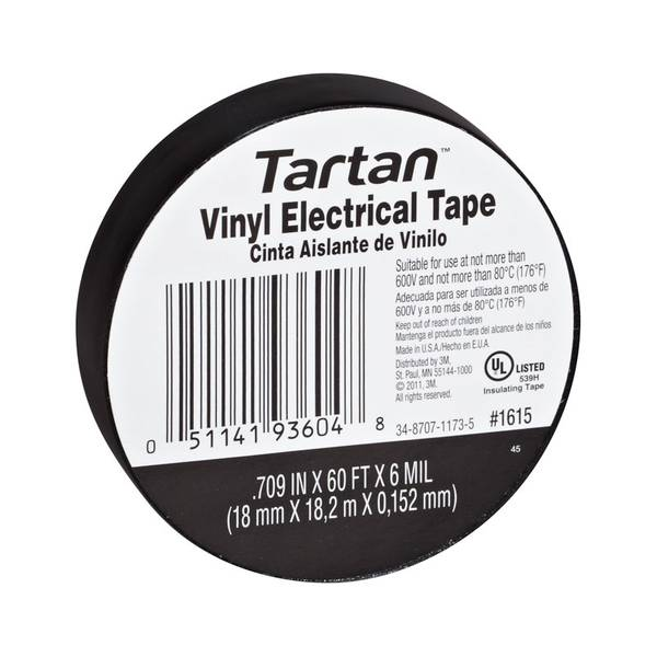 General Use Vinyl Electric Tape