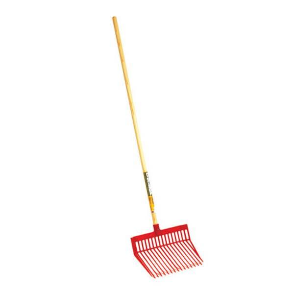 DuraFork Stable Cleaner Fork