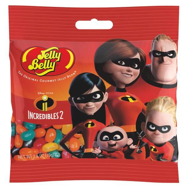 2.8 oz Incredibles 2 Bag