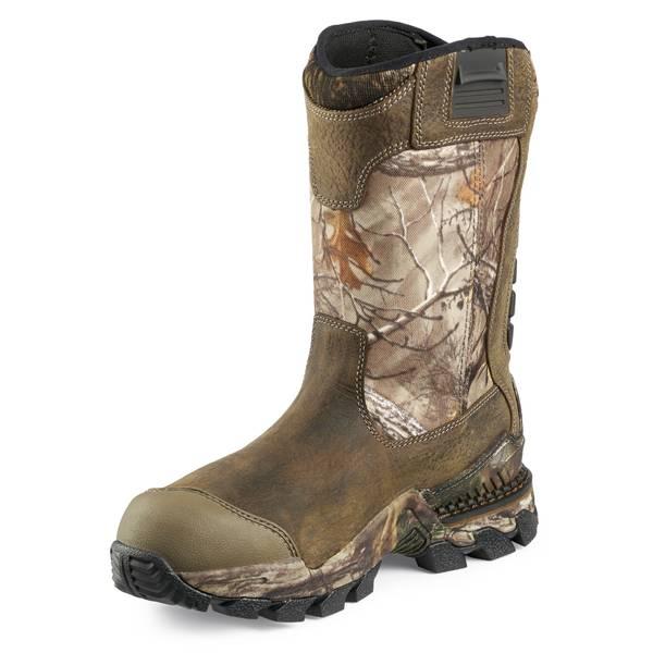 """Men's Deer Tracker 12"""" Boots"""