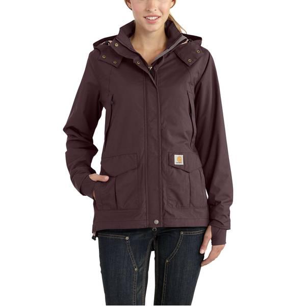 Women's Shoreline Jacket