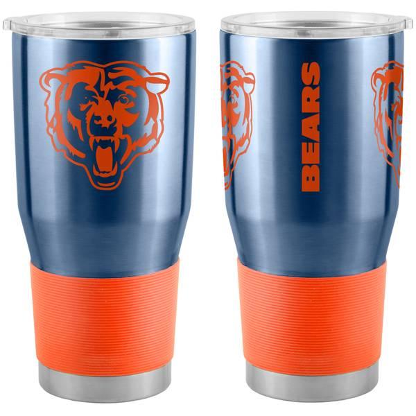 822e5d5c Chicago Bears 30 oz Ultra Tumbler