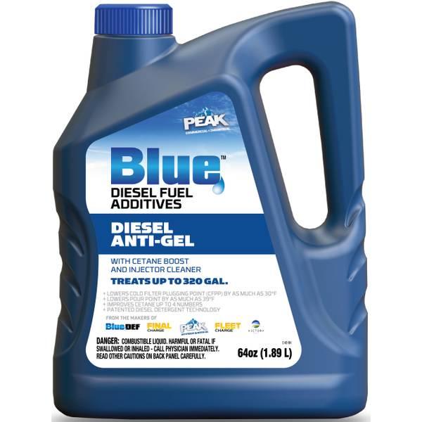 Blue Diesel AntiGel