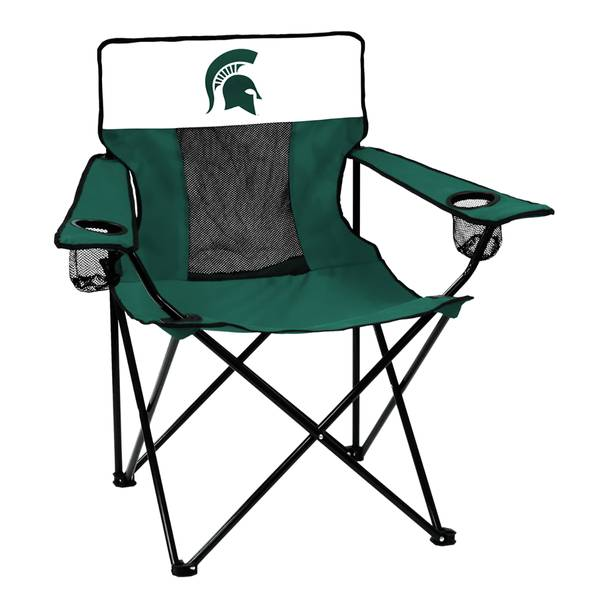 Michigan State Elite Chair