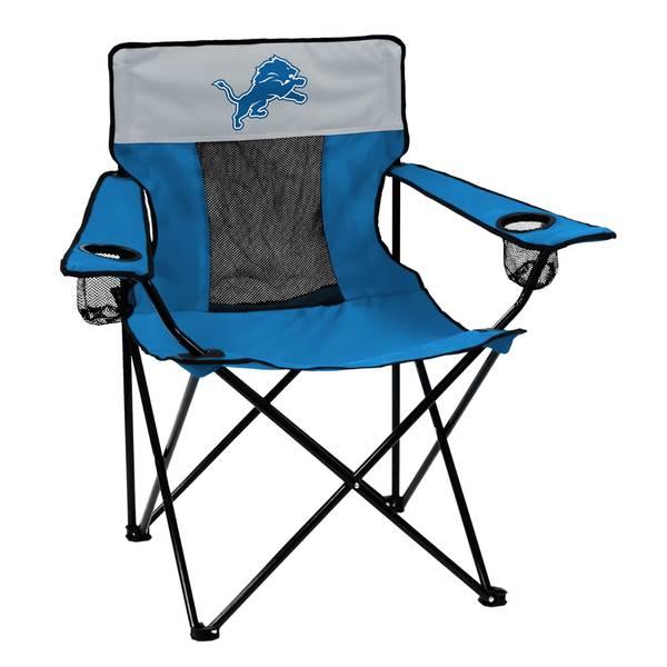 Detroit Lions Elite Chair