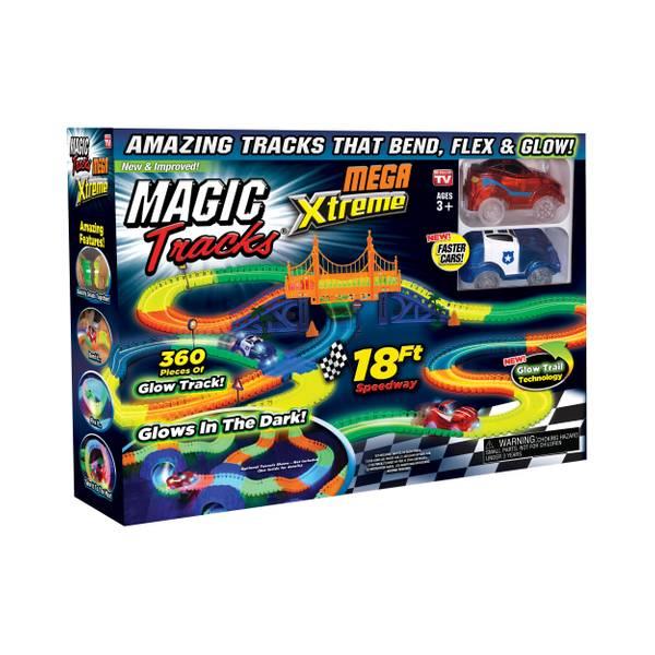 Magic Tracks Mega Extreme